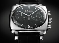 For Your Consideration: Glashütte Original Sixties Square Chronograph The Watch Lounge