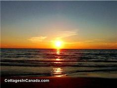 Cottage rental Sauble Beach - Sauble Sands - GL-13703
