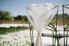 Tul en tu boda