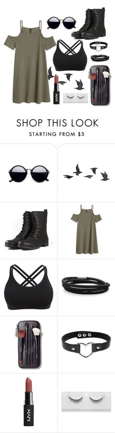 """""""Pursuit of Happiness"""" by lovekaitlin ❤ liked on Polyvore featuring Jayson Home, BillyTheTree and Bobbi Brown Cosmetics"""