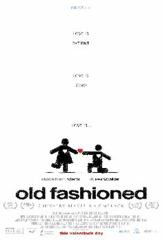 """""""Old Fashioned"""" Dominates Its Theaters Valentine's Weekend #christiancinema"""