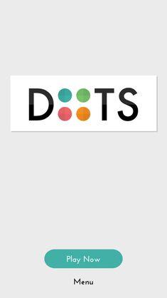 Dots (Flat Design)