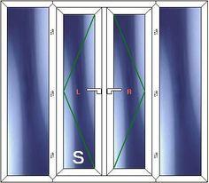 External French Doors, External Doors, Upvc French Doors, Doors Online, Energy Efficiency, Windows And Doors, Calculator, Locker Storage, Minimalism