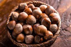 Ez a nasi legyőzi a depressziót! Wooden Bowls, Almond, Garlic, Vegetables, Wood Bowls, Veggies, Almonds, Vegetable Recipes