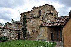Santa María la Real de Gradefes