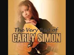 Carly Simon - The Right Thing To Do (Remastered)