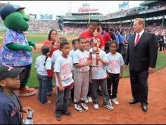John V. Thill and Courtland L. Bovee are honored by the Boston Red Sox, the Governor of Massachusetts, and the Boston Area Church League for their outstandin. Business Writing, Promote Your Business, Boston Red Sox, Textbook, Communication, Infographic, Headline News, Author, Teaching