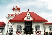 Maricel posted an update in the group Tourists Destinations in the Philippines: The Aguinaldo Shrine is the national shrine located in […] Consumer Culture, National Holidays, Tourist Spots, The Republic, Great Places, Philippines, Mansions, House Styles, Spain