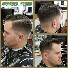 @Joseph Smythers stays right with Layrite!  #layritepomade #layrite #stayrightwithlayrite #pomade #miamibarber #pdx #bound #barber #haircut #hair #midfade #fade #pomp #sidepart #sidepomp #part #traditional #tonsorial #craft #keepersofthefade #barbershop