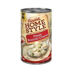 South Suburban Savings: New Coupon: $0.75/2 Campbell's Homestyle Soups + Strack & Van Til Deal