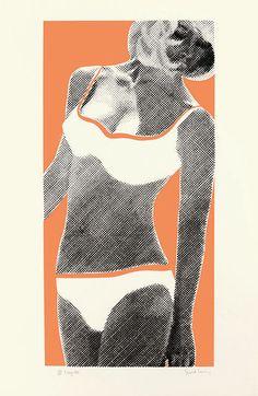 1968 Gerald Laing