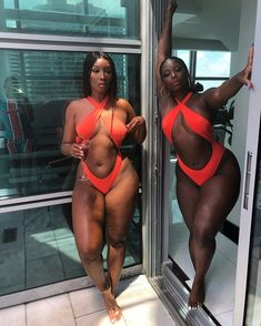 Thick Girls Outfits, Curvy Girl Outfits, Curvy Girl Fashion, Sexy Outfits, Beautiful Black Girl, Pretty Black Girls, Gorgeous Women, Bougie Black Girl, Corpo Sexy