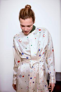 Isabel Marant Pre-Fall 2016 Fashion Show