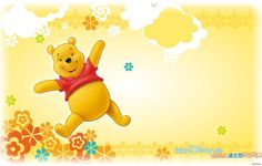 Wallpapers Baby Winnie The Pooh