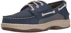 Sperry Top-Sider Billfish Boat Shoe (Little Kid/Big Kid)