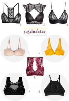 987a7e7b63 Las 63 mejores imágenes de ropa interior femenina