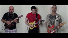 Tulasi - Jonathan Raphael, Marcelo Novaes e Peu Souza