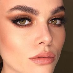 """""""Up close and personal with @charlihoward Products deets in my previous post. #nikki_makeup"""""""