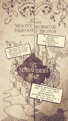 Harry Potter Dolls, Harry Potter Marauders Map, Harry Potter Drawings, Harry Potter Tumblr, Harry Potter Pictures, Harry Potter Universal, Harry Potter Movies, Harry Potter Fandom, Wallpaper Bonitos
