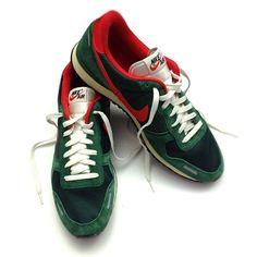 Vintage Nikes - Retro Runners.