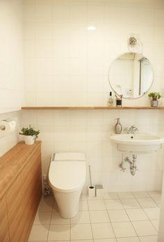 リフォーム・リノベーション会社:スタイル工房「N邸・こだわりのシンプルナチュラル空間」