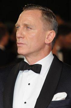 Daniel Craig - Classic Stylecore