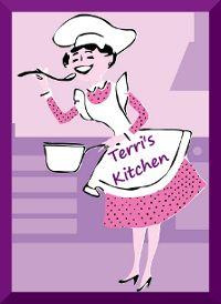 Terri's Kitchen: Recipes every week