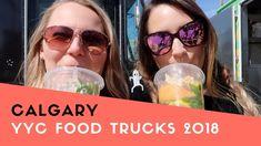 LIFE IN CALGARY - YYC Food Trucks Festival