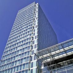 WTC-Amsterdam zuid