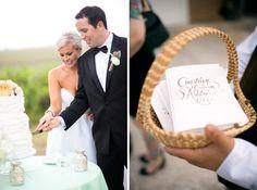 Folly Beach Wedding | Charleston Weddings | The Wedding Row