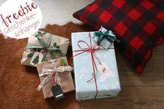 Diy Blog, Free Printables, Packaging, Gift Wrapping, Nadja, Christmas, Gifts, Snow Globe, Craft Tutorials