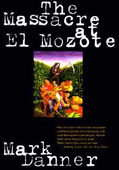 Amazing book that chronicles mass-murder in Central America.