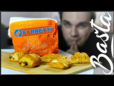 DOMÁCÍ FORNETTI (MINIT) PIZZOVÉ - Bašta #40 - YouTube Bastilla, Snack Recipes, Snacks, Pizza, Chips, Entertainment, Youtube, Food, Snack Mix Recipes