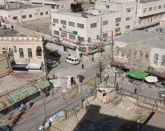 Stephen Shore, Hebron, West Bank, January 11, 2010