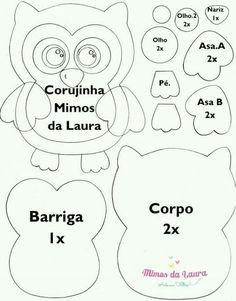 Corujinha...