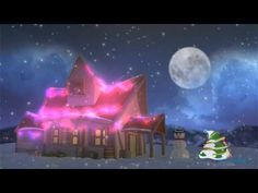 Merry Christmas 3D Greeting(Accentia Multimedia) - YouTube Merry Christmas Greetings Message, Merry Christmas Gif, Christmas Messages, Magical Christmas, Merry Christmas And Happy New Year, Christmas Music, Christmas Signs, Christmas Time, Merry Christmas Animation