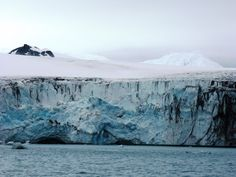 Scientists Discover Sudden Melting in the Antarctic | Science | Smithsonian