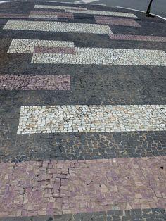 Another great piece of art below your feet in Goiania.