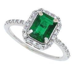 #emerald #emeraldrings, #engagementrings