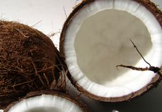 Top 5 Natural Beauty Tricks -  Coconut Oil wins again!! :oD ♥ it!!!