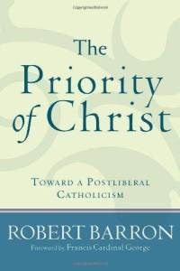"""""""Who do you say that I AM?"""" Among those works that prepared the ground for his """"Catholicism"""" series, this is one of them. Barron argues that Christ is the only real  hermeneutic re what is true or false. """"Priority of Christ"""" engages with both Catholic and secular humanistic thought to make its points, beginning with the question of what we understand by """"God"""" in the first place. Best read in conjunction with Gregory, """"Unintended Reformation"""" and Ratzinger, """"Jesus of Nazareth"""" 1, 2 & 3."""