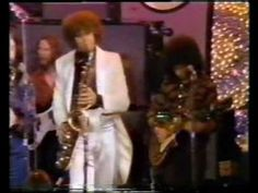 Early clip of TOP from before they were born. Lenny Williams on vocal - with Lenny Pickett (tenor sax) . Funk Bands, Music Bands, R&b Soul Music, Music Is Life, Latino Artists, Tower Of Power, Tenor Sax, Much Music, Jazz Funk
