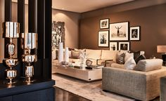 Belgium / Antwerp / Show Room / Living Room / Avalon / Cravt / Eichholtz / John Breed / Ron Galella / Eric Kuster / Metropolitan Luxury
