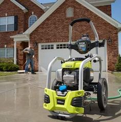 Find the Ideal Professional Pressure Washerat The Home Depot