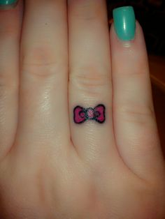 I really like this. Not the placement, but it's super cute. I'd get it to remember Emily