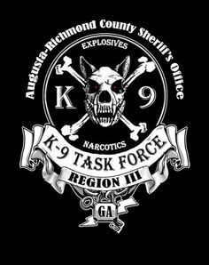 Alf img - Showing > Special Forces K 9 Shirts
