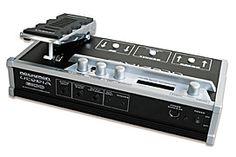Roctron G100 Guitar Effects Floor Processor
