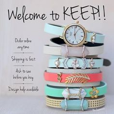Hello everyone and welcome to myonline KEEP-Collective Social hosting by @keepingitcharming! This party is completely online and you can order at any time from now until the close date. Feel free to browse and order through my social link in bio! Feel free to find any of the posts from my social under my hashtag #sarahkuiperskeepsocial I will be sharing information on how to build your keeper and then tons of photos for design inspiration! #keepcollective #keepingitcharming #keepsocial…
