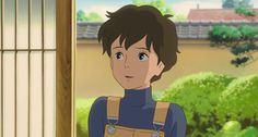 Studio Ghibli Art, Studio Ghibli Movies, Hayao Miyazaki, Personajes Studio Ghibli, When Marnie Was There, Studios, Anime Scenery, Cartoon Wallpaper, Anime Art Girl