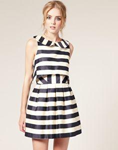 Stripes, stripes, stripes...